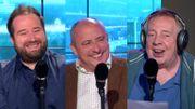 """""""Que la vie est belle"""": la composition ultra-positive et souriante de Jean-Luc Fonck"""
