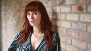 Audrey Fleurot, la plus glamour des comédiennes casse son image