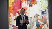 New York: record pour un de Kooning vendu 66 millions de dollars