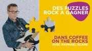 Raphaël Scaini vous offre des puzzles rock!
