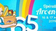 Opération Arc-en-Ciel : 65 ans de solidarité et de loisirs !