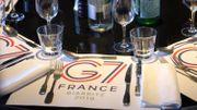 G7 à Biarritz: des sujets potentiellement explosifs sur la table des discussions