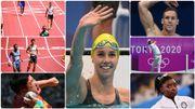 JO Tokyo 2020: J9, dernières médailles en natation, les bons résultats en 400m pour la Belgique, tout ce qu'il ne fallait pas rater (vidéo)