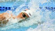 Le nageur américain Conor Dwyer suspendu 20 mois pour dopage, annonce sa retraite