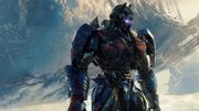 """Transformers: The Last Knight"" en tête du box-office pour sa sortie"