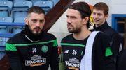 Logan Bailly signe une clean sheet en Coupe d'Écosse