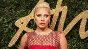 """Lady Gaga devant la caméra de Bradley Cooper pour """"Une étoile est née"""""""