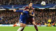 Barcelone obtient un partage flatteur à Chelsea, Hazard à l'assist pour les Blues