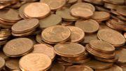 Les pièces rouges? Offrez-les à une association caritative!