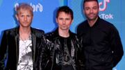 Muse aux MTV Europe Music Awards