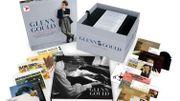 Une nouvelle intégrale du légendaire pianiste Glenn Gould paraît en 81 disques