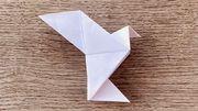 Les origamis récoltés seront installés au fur et à mesure au musée Kanal - Centre Pompidou et prendront la forme d'une grande maison, symbolisant l'unité de soin construite grâce à la mobilisation de tous.