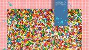 New York: un musée de la crème glacée aussi éphémère qu'un esquimau