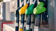 Le prix maximum du diesel bondit également à plus de 1,6 euro le litre