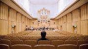 Coronavirus en Russie: l'opéra de Perm propose des concerts privés pour un spectateur