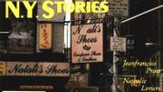 """Il y a 30 ans s'enregistrait l'album """"N.Y. Stories"""" du Jeanfrançois Prins Quintet"""