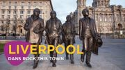 Rock This Town : Liverpool