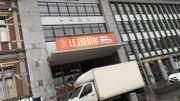 Théâtre de La Louvière renaissance du phénix après 9 ans de travaux.