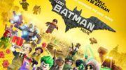 """Batman revient dans """"Lego Batman, le film"""""""