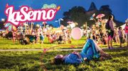 Le festival LaSemo fera la fête dans le Parc d'Enghien dès le 6 juillet