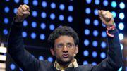 Ben Gomes, vice-président de Google en charge du moteur de recherche.