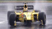 F1, France 1999 : Heinz-Harald Frentzen remporte une course délirante