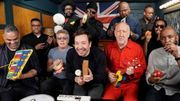 [Zapping 21] Les Who et Jimmy Fallon reprennent «Won't Get Fooled Again» avec des instruments pour enfants