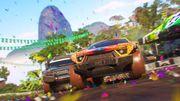 Electronic Arts rachète le studio Codemasters