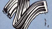 "Combien vaut un ""coup de pinceau"" de Roy Lichtenstein ? 30 millions de dollars"