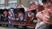 Carnaval d'Alost : de nombreuses réactions négatives dans le monde politique