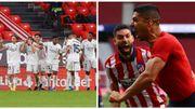 Le Real Madrid vient à bout de Bilbao, l'Atlético sauvé par un assist de Carrasco