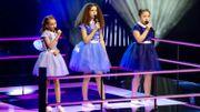 The Voice Kids - Battles (Vitaa) : qui d'Héloïse, Camille ou Lina l'a remporté ?