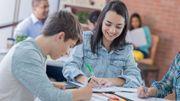 Si vous êtes étudiant dans une haute école ou à l'université, vous pouvez aller étudier dans le hall du Théâtre de La Louvière