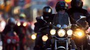 Sécurité: La Moto en Ville et dans les Files