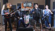 [Zapping 21] Une reprise russe assez improbable de Metallica
