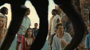 """""""Old"""", le nouveau thriller de M. Night Shyamalan, démarre en tête du box-office nord-américain"""