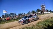 Formule 1, WRC, Championnats Européens… : l'été sportif continue sur la RTBF !