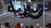 Sport amateur : le parachutisme, un sport au grand air… pourtant interdit