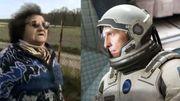 Tout Strip-Tease en ligne gratuitement - regardez le merveilleux mashup avec Interstellar