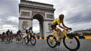 Tour de France 2019: suivez l'arrivée aux Champs-Elysées en direct