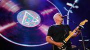 David Gilmour assigné en justice