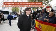 """Demetrio Scagliola : """" C'est un problème politique et démocratique et non judiciaire """""""