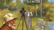 D'Un Renoir À L'Autre : Peinture, cinéma et neuvième art au rendez-vous de cet excellent album !