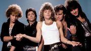 Bon Jovi avec le line up originel