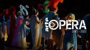 ARTE Opéra, une saison digitale entièrement dédiée à l'opéra