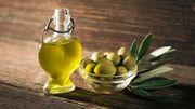 Les bienfaits insoupçonnés de l'huile d'olive