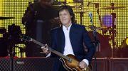 Paul McCartney écrit de nouveaux sons... pour les émoticônes de Skype