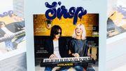 Sirop, le nouveau magazine créé par deux Liégeois passionnés de lecture