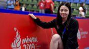 L'équipe féminine Belge de tennis de table n'ira pas aux Jeux Olympiques