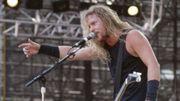 """James Hetfield de Metallica: """"Ecrire """"Nothing Else Matters"""" était comme un signe de faiblesse"""""""